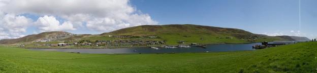 The road from Longa Tonga to Willa Minga Honga: Shetland and Orkney placenames