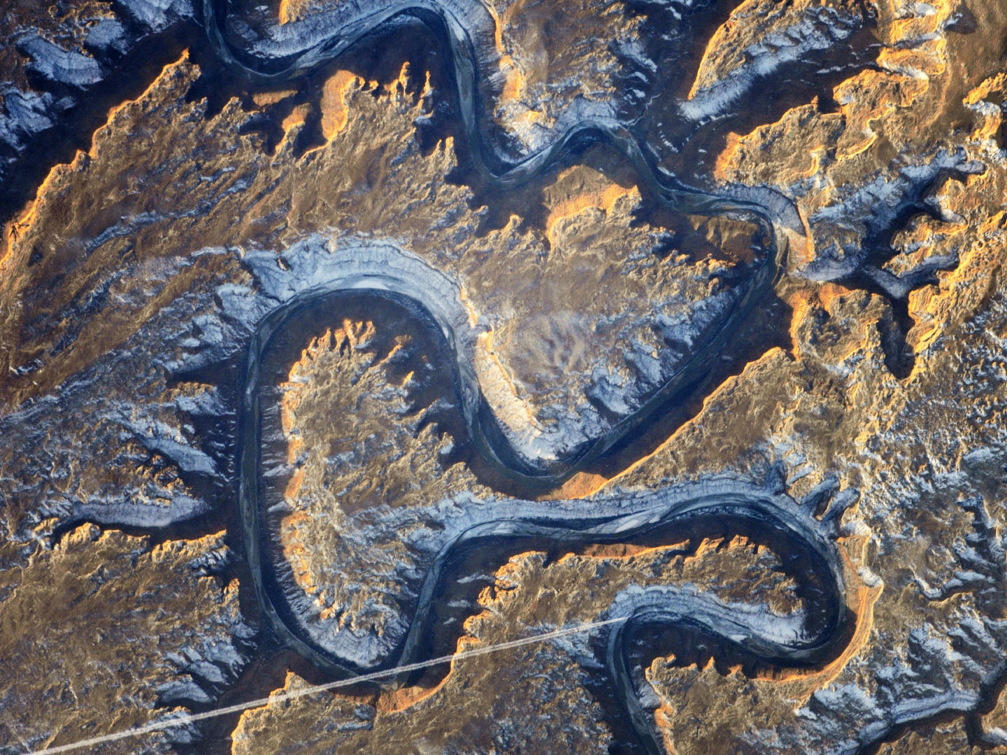Best images of Earth in 2014